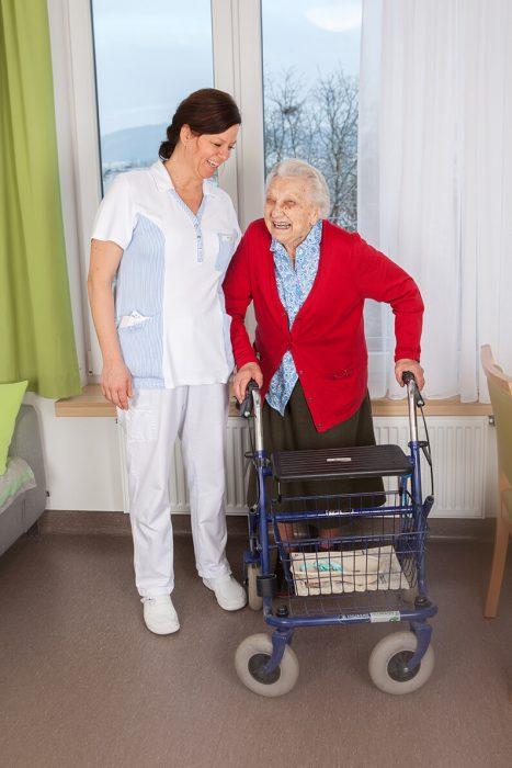 Franziskanerinnen-HausBarbara-Betreuung&Pflege